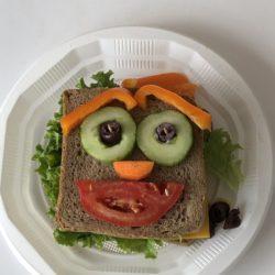 Σάντουιτς του τρόμου